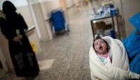 Libyada 1,9 milyon insan sağlık hizmetinden mahrum
