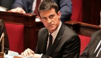 Valls: Trump küçük ve kötü bir adam