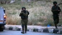 İsrail askerleri Filistinlilere ateş açtı: 2 yaralı