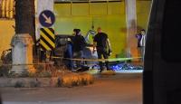 İzmirde şüpheli araçta silah ve el bombası bulundu