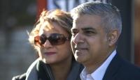 Londrada Müslüman Belediye Başkanı