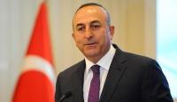 Bakan Çavuşoğlu, Rusyaya gidecek