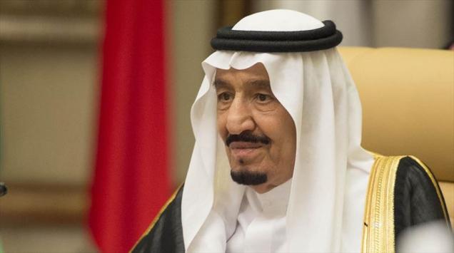 Suudi Arabistan'da hükümette kısmi revizyon
