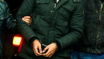 Sivasta parti başkanlığında bıçaklı kavga: 4 gözaltı