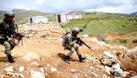 Teröristlerce kaçırılan korucu operasyonla kurtarıldı