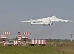 En büyük kargo uçağı