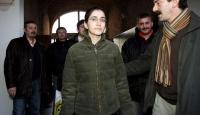 Fehriye Erdala yargı yolu açıldı