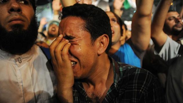 Kahirede kaybolan kişilerden 1000 gündür haber alınamıyor
