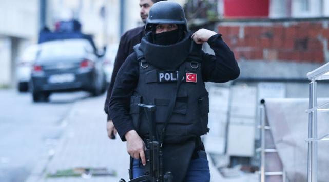 Adanada HDP operasyonu: 9 kişi gözaltında