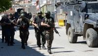 Nusaybinde 433 terörist etkisiz hale getirildi
