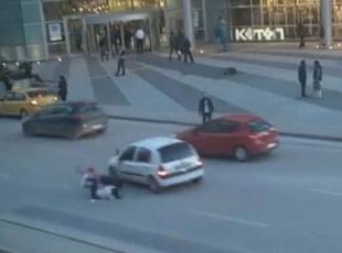 Trafik kazaları MOBESEde