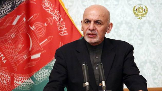 """""""Gelecek nesillere yolsuz bir Afganistan bırakmak istemiyoruz"""""""
