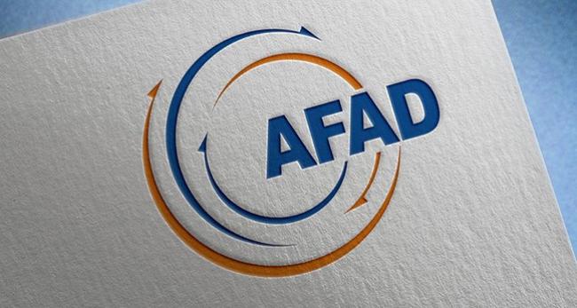 AFADdan Fatih Terim açıklaması