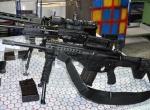 Milli Piyade Tüfeği MPT-76nın seri üretimine başlandı