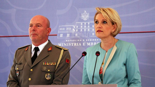 Yabancı savaşçılara karşı NATO merkezi açılacak