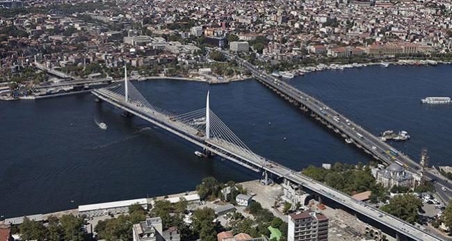 İstanbul'da 2 Yeni Tünele Onay