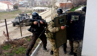 Terör örgütü PKK Nusaybinden çekilmedi