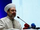 'Müslüman coğrafyada din güvenliği tehdit altındadır'