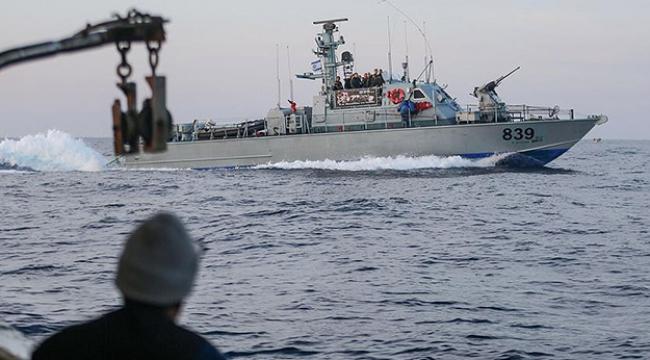 Balıkçı gemileri elektronik olarak izlenecek