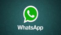 WhatsApp ile görüntülü konuşulabilecek