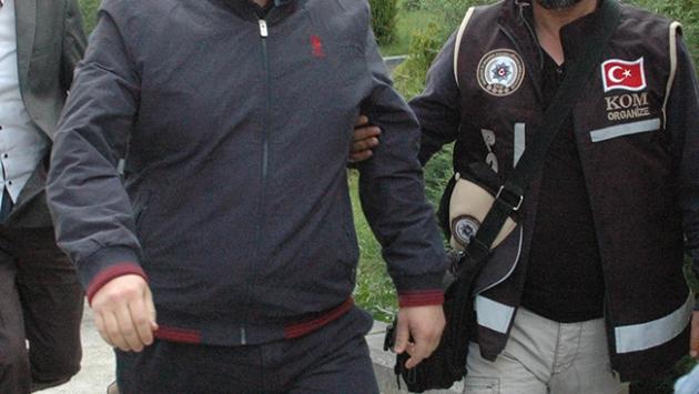 FETÖ/PDY operasyonu: 7 tutuklama
