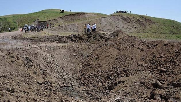 Surdaki patlamada hayatını kaybeden 13 kişinin kimliği belli oldu