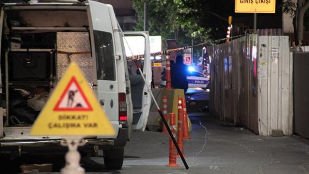 İstanbulda şüpheli paketten patlayıcı çıktı