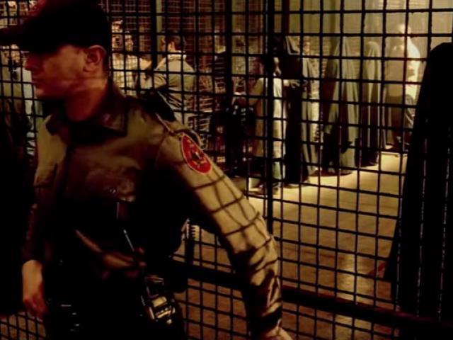 Prison Break 5. sezon fragmanı