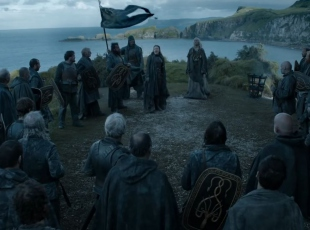 Game of Thrones 6. sezon 5. bölüm fragmanı