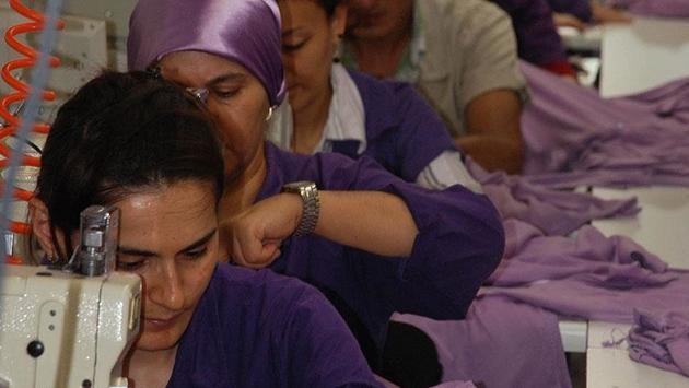 Türkiyenin ilk Kadın İstihdamı Eylem Planı