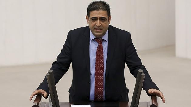 HDPli Balukene 4 ayrı suçtan dava