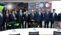 Türkiyenin ilk Siber Füzyon Merkezi açıldı