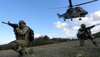 Saldırı hazırlığındaki teröristlere operasyon