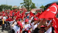 19 Mayıs, Çanakkalede coşkuyla kutlandı