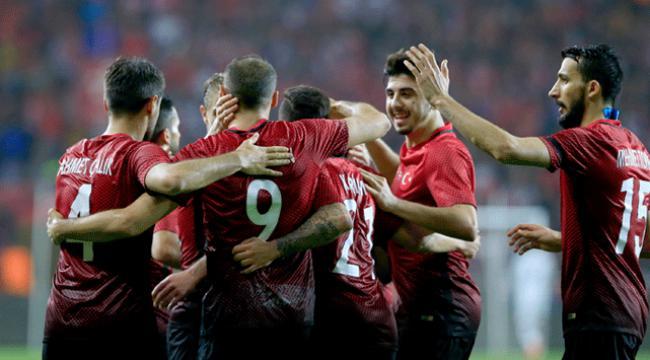 Milliler Antalyada toplanıyor