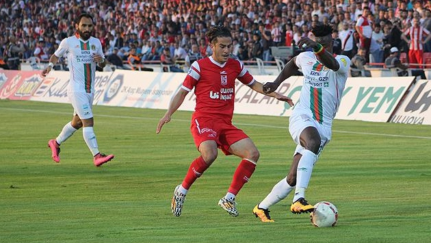 PTT 1. Ligde play-off heyecanı sürüyor