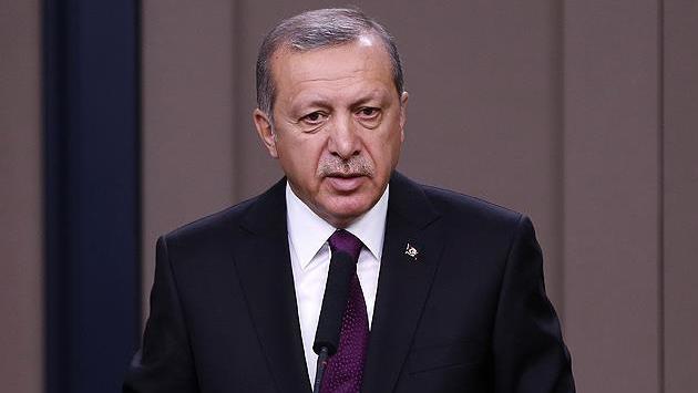 Cumhurbaşkanı Erdoğan, bu akşam Yıldırımı görevlendirecek