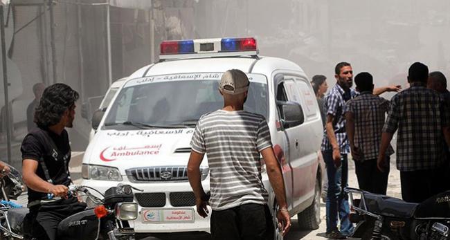 2013ten bu yana 106 sivil savunma personeli öldü