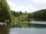 Doğu Karadenizin gölleri büyülüyor