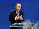 Ban, Kıbrıs müzakerelerinin açılışına katılacak