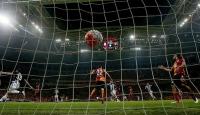 Galatasarayın gol raporu