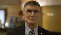 Aziz Sancar Nobeli üniversitesine bağışladı