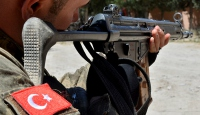 Nusaybinde 5 terörist etkisiz hale getirildi