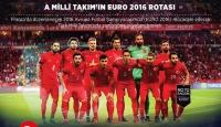Millilerin EURO 2016 heyecanı