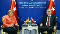 AB vizede Türkiyenin hassasiyetlerini değerlendirecek