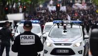 Fransada akaryakıt krizi
