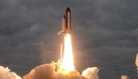 Hindistan uzay mekiği fırlattı