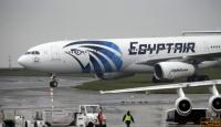 Mısır uçağında yolculara ait ceset parçalarına ulaşıldı
