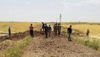 Mardinde 1 ton patlayıcı imha edildi