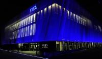 FIFA, genel sekreter yardımcısının işine son verdi